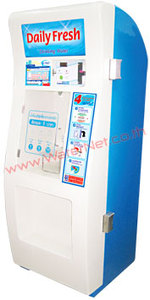 Sell Water Vending Machine (F-21)