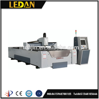 2015 Ledan Economic 500W CNC Laser Cutting Machine