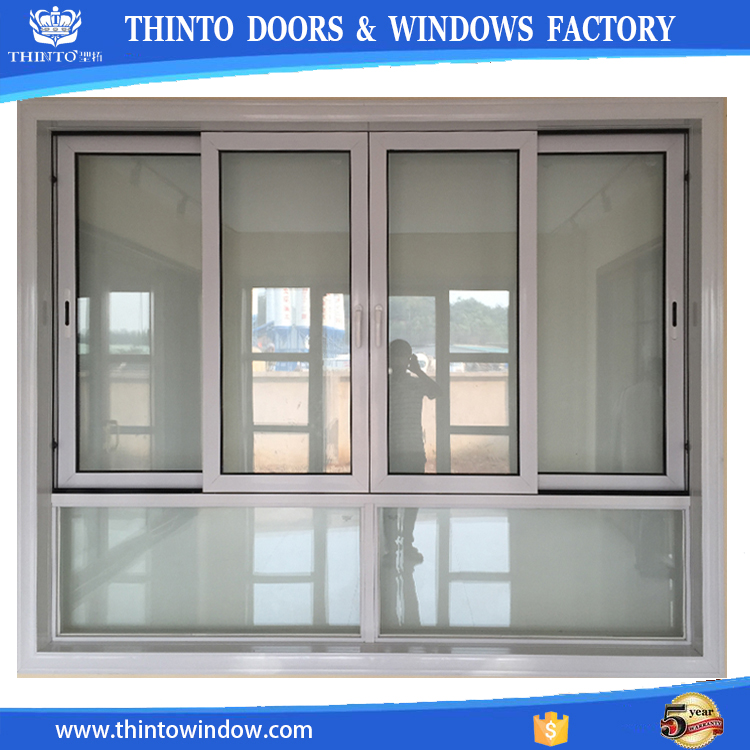 OEM factory upvc aluminum window and door