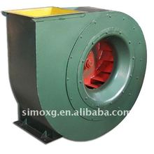 Y9-11 Industrial Extractor Fans For Boilers