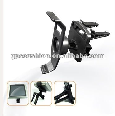mobile and GPS bracket on the car dashboard Suitable fot Tomtom One v4 and Garmine gps stand gps holder on the car dashboard