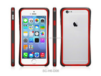 flip cover mobile phone case for iphone 6