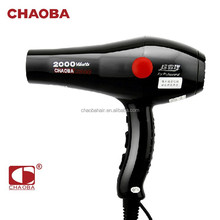 Hot-Selling High Power Chaoba Blow Hair Dryer CB-2800 2000W
