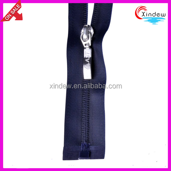 No.5 Waterproof Nylon Zipper