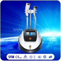 Top quality acoustic wave machine for slimming
