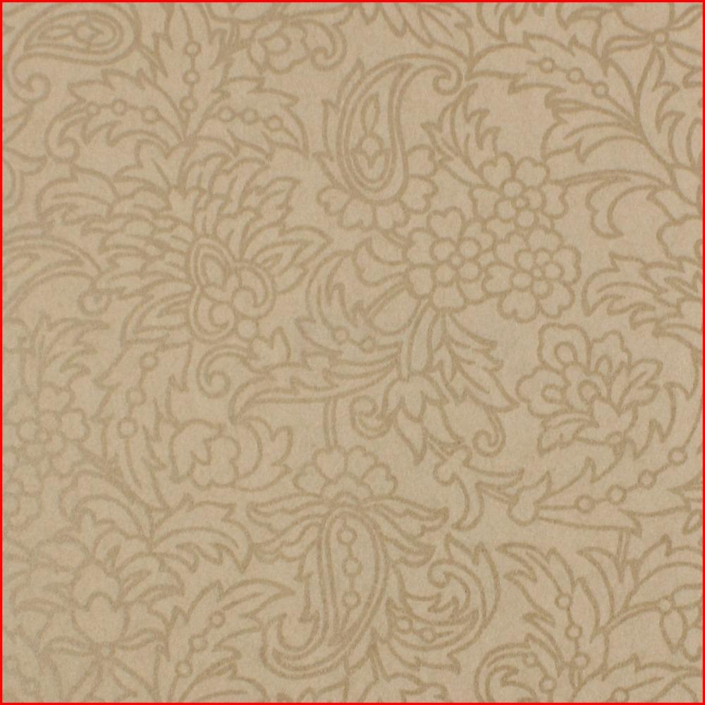 Glitter beige elegante design raffinato non tessuto carta for Carta parati elegante
