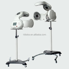 Professional hair dryer infrared accelerator standing or wall electric diffuser for hair salon F-3009