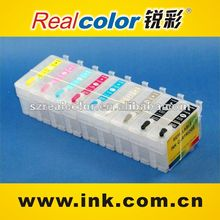 Hot new product ! High quality Refillable cartridge/refill cartridge/ink cartridge for epson R3000