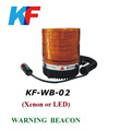Hot selling car warning light,warning beacon,stroble light,KF-WB-02