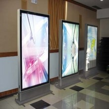 reverse printing backlit PET film Banner Material film-188 indoor light box use pet film