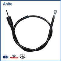 High Quality Wholesale Motorcycle Control Speedometer Cable For YAMAHA MIO