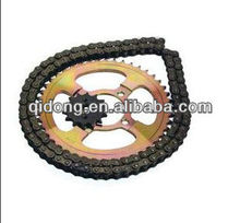 CD70 motorcycle chain sprocket transmission kit