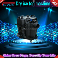 Popular Product High Power 5000w Dry Ice Fog Machine
