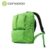 New Backpack Wholesale Fashion School Bag OEM Branded Custom Laptop Bags