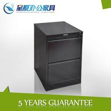Pine modern metal knock down file cabinet for super market
