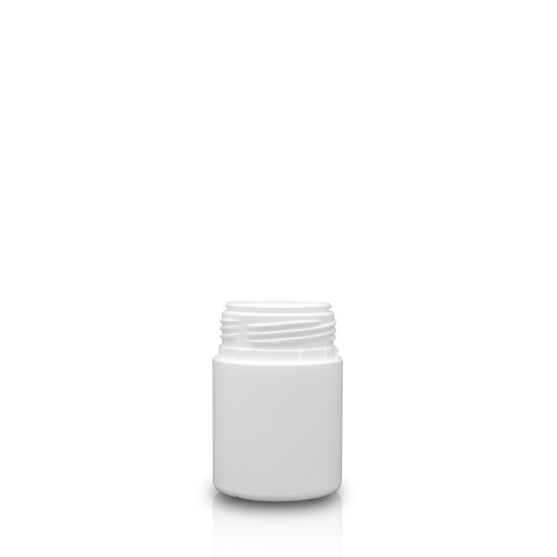 Pill Bottle 85ml