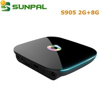 Android 6.0 Tv Box 2G 16G Q box Quad-core Set Top Box with iptv subscriptions Arabic French USA Albania channels