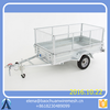 Trailer cage / Heavy Duty Galvanised 10*5 Tandem Trailer