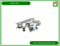 Japan ANEST IWATA automatic paint spray gun exporting