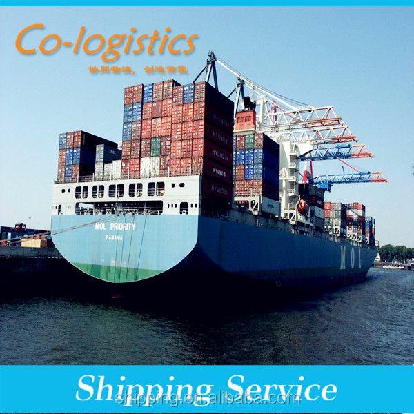 sea shipping for floor tiles from China ----skype:colsales32