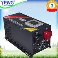 Wide input/output voltage range power star inverter 3000w