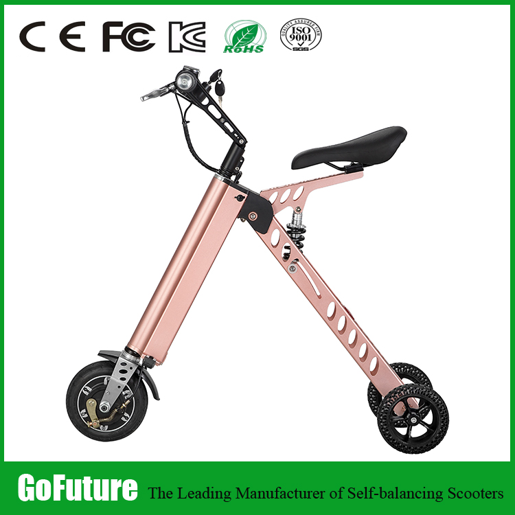 EN71 CE Certificate 350W Kids Electric Spinning Scooter Sliding Drifting Trike/fastest