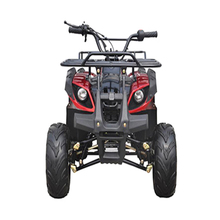 4 wheel ATV 125cc