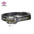 Volume supply inexpensive products CE ROSH led headlamp for jogging