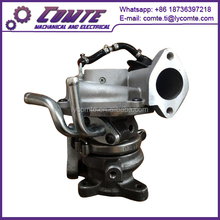 RHF3 13900-62H60 turbocharger turbo for Isuzu F6A Engine