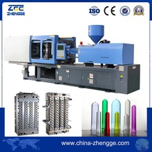 Ningbo High Speed 230Ton Cost Of Preform Injection Molding Machine