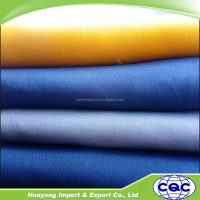 wholesale heavy cotton twill fabric,cotton dyed drill fabric