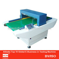 Food Industry Needle Metal Detector Equipment