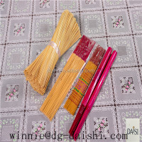High quality Bamboo joss sticks China for Indian incense