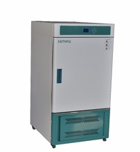 Laboratory Cooling Incubator (Refrigerated Incubator) used for plant cultivation and seed breeding test