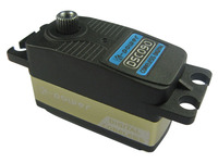 K-power DSC090 Digital 1/10 Scale Touring, Drift/Buggy Steering Servo with CE FCC 45g / 10kg / 0.08sec