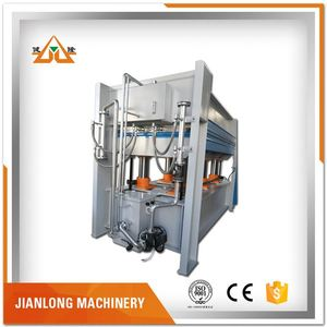 stainless steel sheet bending cold extrusion press machine