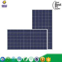 1kw solar panel solar panel price in pakistan solar panel 300w polycrystalline with CE certificate