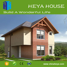 HEYA front elevation house and lot products design for sale in baguio city