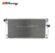 Performence radiator for TOYOTA CELICA 00-05 AT heat exchanger