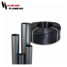 JH0500 hdpe water pipe sdr17 pn10 underground water supply pipe 2 inch hdpe pipe for water supply