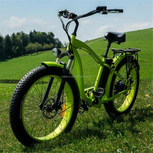best and cheap full suspension fat tire long range folding mountain electric bike for sale