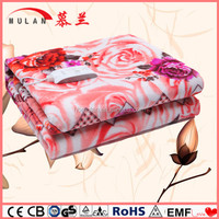 Portable Single Cotton electric heating pad