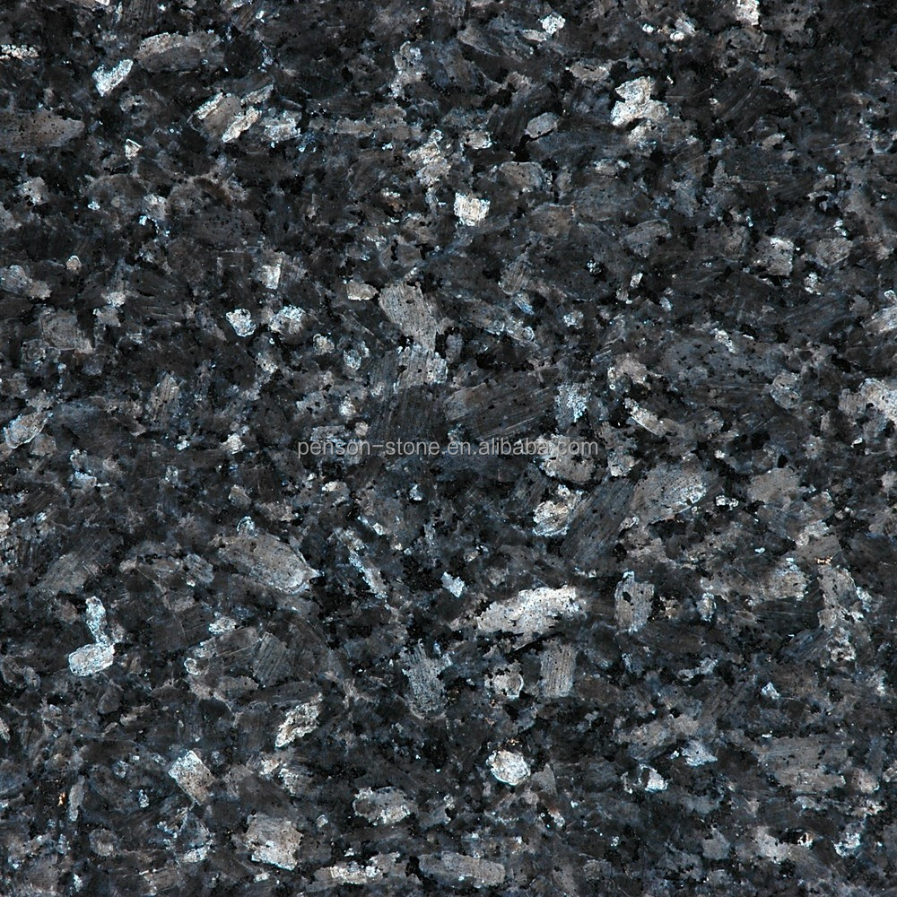 Cheap high quality Norway Silver pearl granite