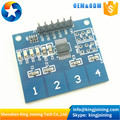 KJ329 4 Channel Digital Touch Sensor Capacitive Switch Module TTP224 For Arduinos