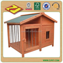 2015 High Quality Large Dog Crate (BV SGS TUV FSC)