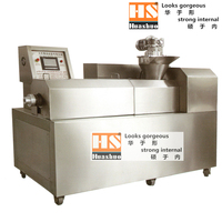 Plastic The whole production line Soy vegetarian meat molding machine for wholesales