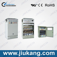 Excellent self-healing performance Safety Reactive Power Compensation Capacitor Bank 250V-450V; 40~480KVAR made in china