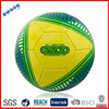 New 1.8mm PVC soccer ball and goal