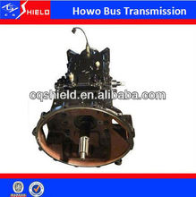 Howo bus JK6127HQ S6-150 Transmission Assembly