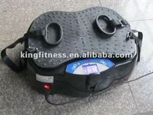 Vibrating Machine Lose Weight, Crazy Fit Massage, Super Body Shaper, Power Plate(one motor)